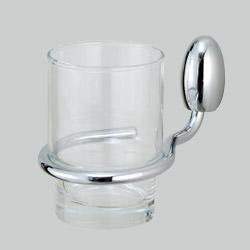 bathroom oval shape tumbler holders