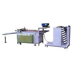 CNC full automatic cutting machine, cutting machine, cutting machinery, cutting equipment.