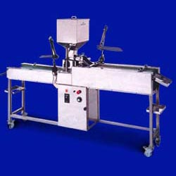 Capsule Tablet Inspection Machine