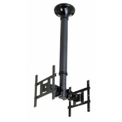 Ceiling Dual TV Mount