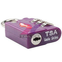 Combination-ABS-TSA-Luggage-Lock