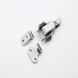 Compression-Spring-Draw-Latches