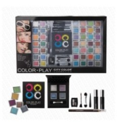 Cosmetics Color Box