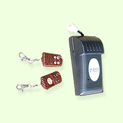 DS605 remote control for shutter door