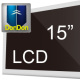 LCDs With Extra EMI Shielding