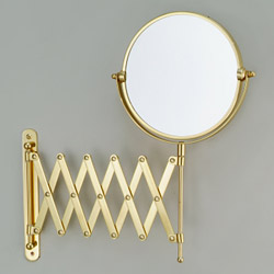 extended wall mirrors