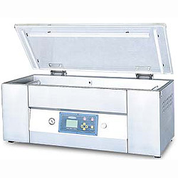 fish packer vacuum packaging machine