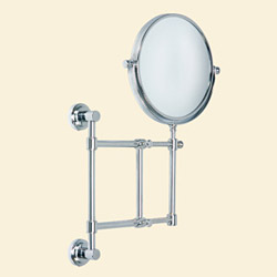 flexible wall mirrors