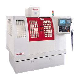 graphite milling center, milling machine