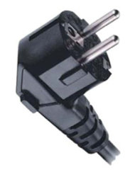 Korea Type Plugs