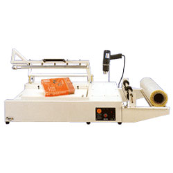 l bar sealers shrink wrap sealers