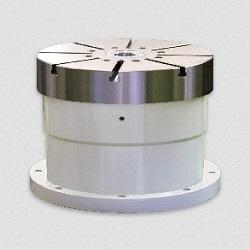 NC-Horizontal-Rotary-Table