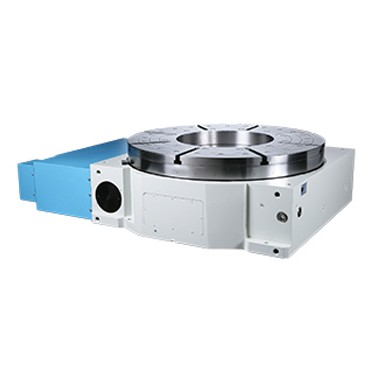 NC-Rotary-Table