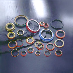 Oil seals for trucks
