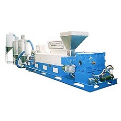PVC Compound Extrusion Pelletizing Machine