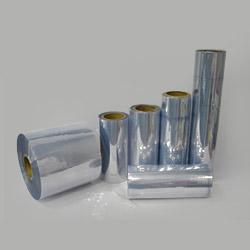 PVC heat shrikable lable film