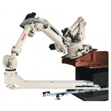 Press Tending Robots