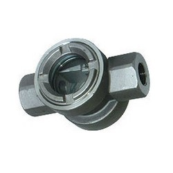 SCREWED-END-SIGHT-GLASS