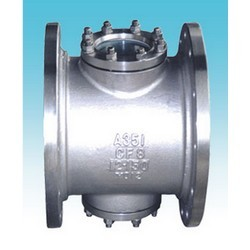 SIGHT-GLASS-FLANGDE-END