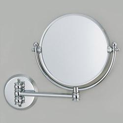 single arm wall mirrors