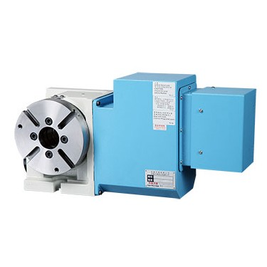 Standard-NC-Rotary-Table