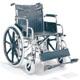 Standard Steel Wheelchairs