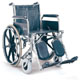 Standard Steel Wheelchairs