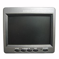 TFT LCD monitors