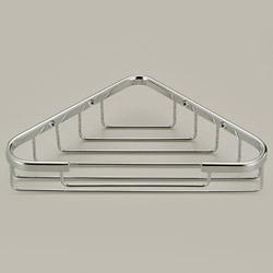 triangular baskets