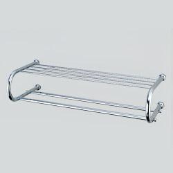 u shape towel shelves