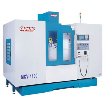 VMC Vertical Machining Center