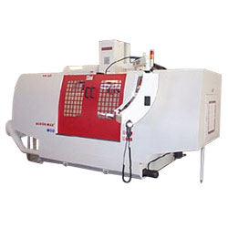 vertical machining center, machining center