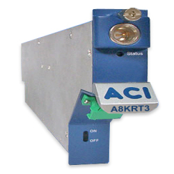 a8krt3 cwdm return optical transmitter