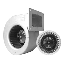 ac centrifugal blowers