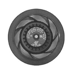 ac motorized impeller