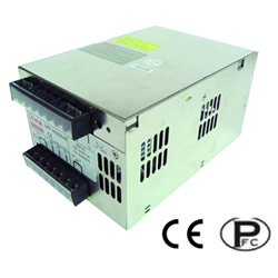 ac switching power supply 500 watts single outputs