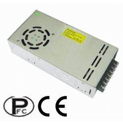 ac switching power supply 200 watts single outputs
