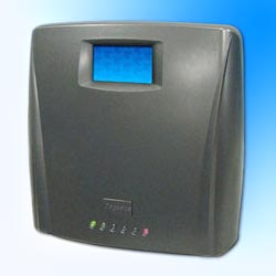 long range rfid access control reader