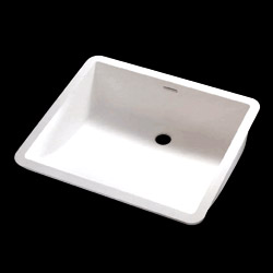 acrylic solid bathroom bowl