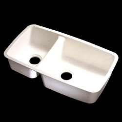 acrylic solid sinks