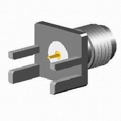 sma coaxial connector