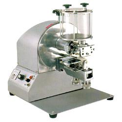 upper type applying adhesive machine
