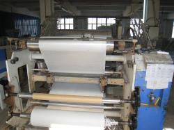 adhesive textile