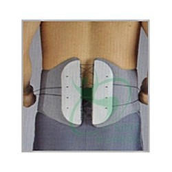 adjustable band lumbar supports
