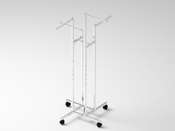 adjustable-four-arm-rack