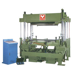 adjustable hydraulic double folding machines