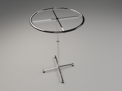 adjustable-round-revolving-rack