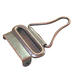 adjuster buckle