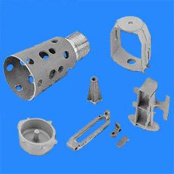 aerospace military parts