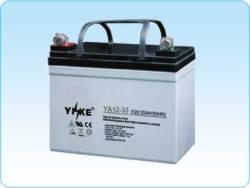 agm 12V33 batteries
